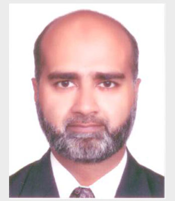 Dr. Abbas Khokhar