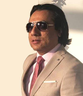 Dr. Adnan Ali Salim
