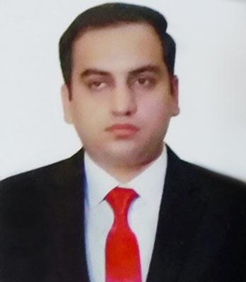 Dr. Awais Abid