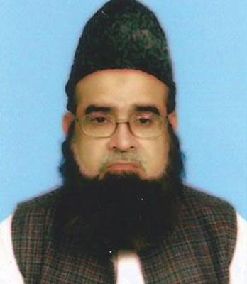Prof. Dr. Farooq Hameed