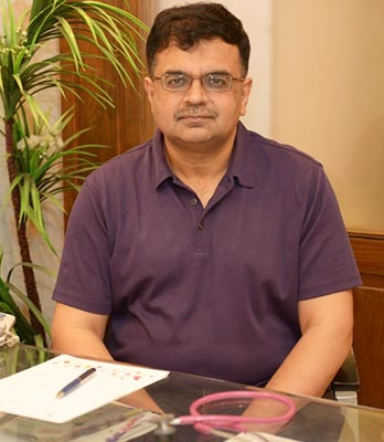 Dr. Muhammad Moaz