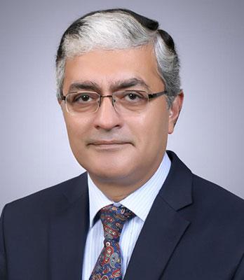 Prof. Wasim Amer