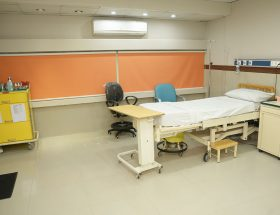 Labour Delivery Room (LDR)