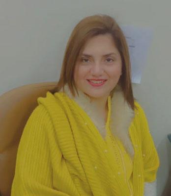 Dr Ambar Riaz
