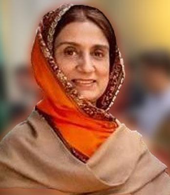 Dr. Aliya Khurram Khan