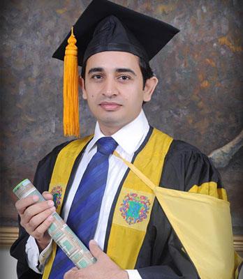 Dr. Faheem Anwar Rao