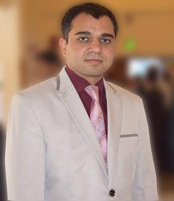 Dr. Farasat Ali