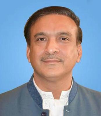 Dr. Ibad Ur Rehman