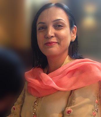 Dr. Khadija Khan