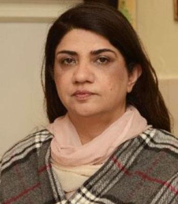 Dr. Noreen Zafar