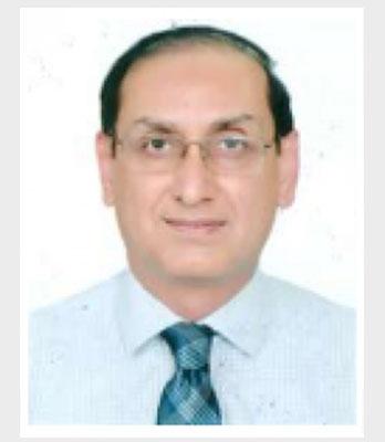 Dr. Shoukat Mahmood Hotiyana