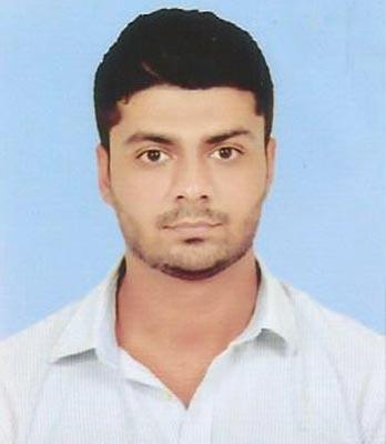 Dr. Usman Khurram Khan
