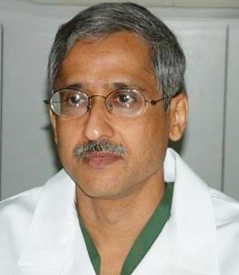 Prof. Dr. Muhammad Azhar