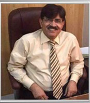 Prof. Dr. Javed Iqbal Chudhary
