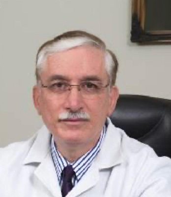 Prof. Nadeem Hayat Malik