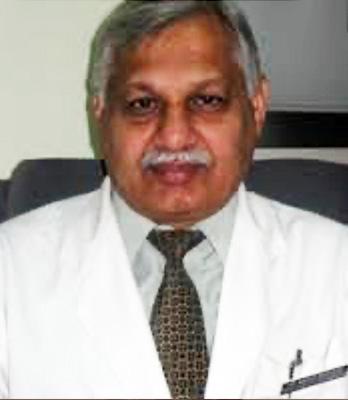 Prof. Nazim Bokhari
