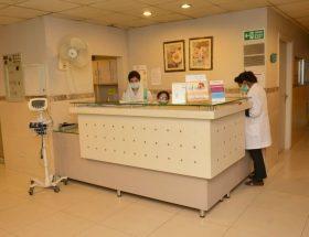 Nursing Counter