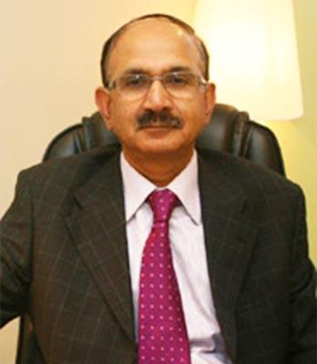 Prof. Dr. Saqib Siddiq