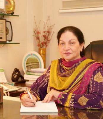 Dr. Jahan Ara