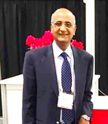Prof. Dr. Rana Dilawaiz