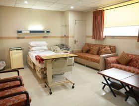 Executive Room